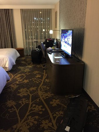 The Westin Cleveland Downtown: photo0.jpg