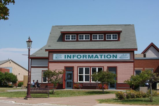 Borden-Carleton Visitor Information Centre
