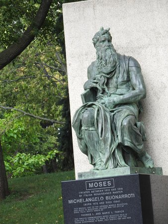 Sioux Falls, SD: Moses