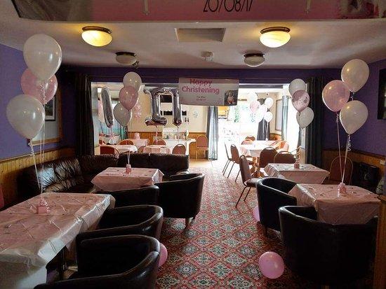 Chirk, UK: Stanton house inn
