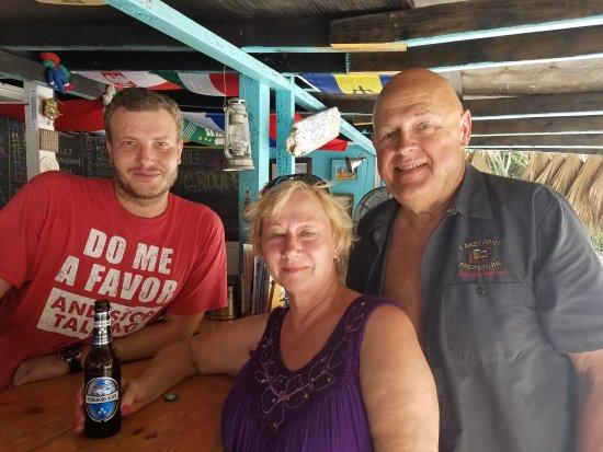 Bodden Town, Grand Cayman: 20170921_133939_large.jpg