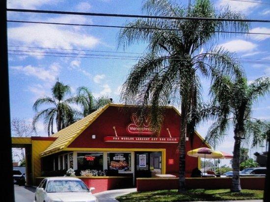 Wienerschnitzel 326 Buena Park Restaurant Reviews