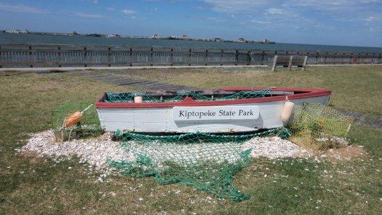 Cape Charles, VA: Kiptopeke State Park