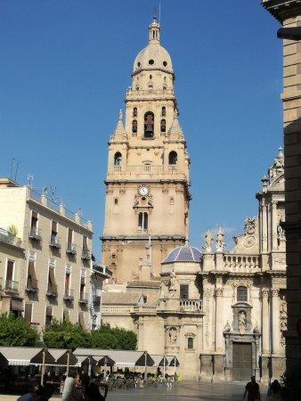 Cathedral de Santa Maria: IMG_20170920_165550_large.jpg