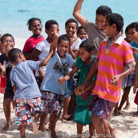 Νησί Denarau, Φίτζι: Meet the locals
