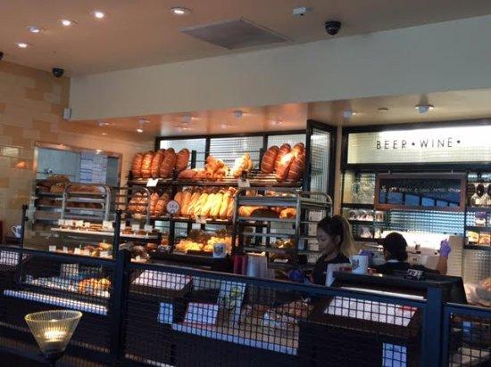 Stockton, CA: Bread