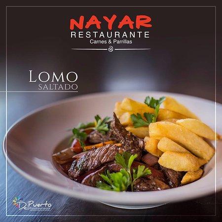 Nayar Restaurante