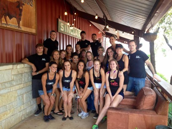 Spicewood, Τέξας: Awesome Staff!