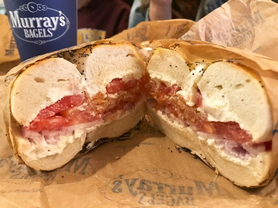 Murray's Bagels Photo