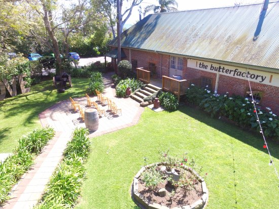 Nowra, Australien: Front Garden