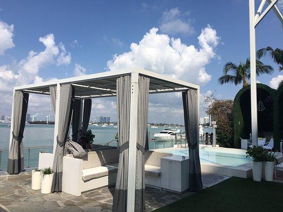 Hotel Mondrian Miami Tripadvisor