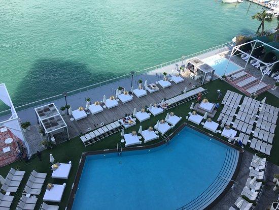 Mondrian South Beach Hotel : photo3.jpg