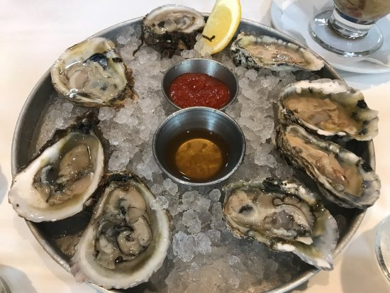Dock's Oyster House: photo1.jpg