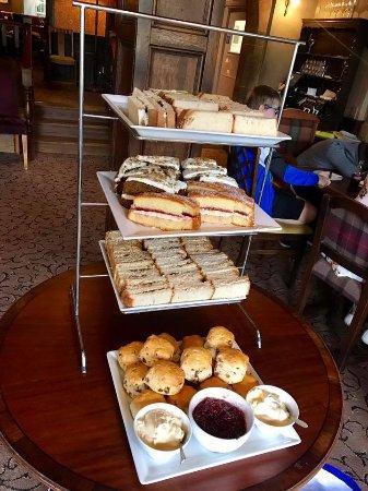 Rothley, UK: Afternoon Tea