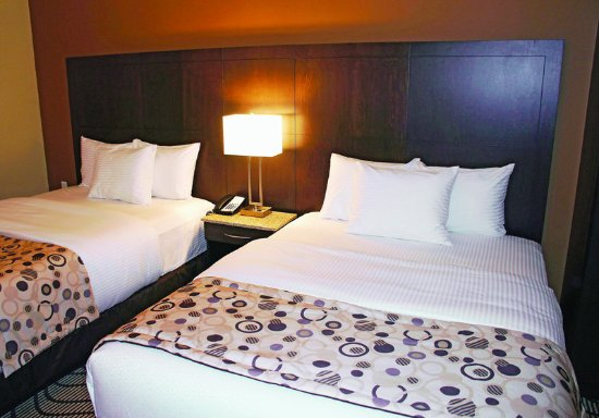 Oshawa, Canada: Guest Room