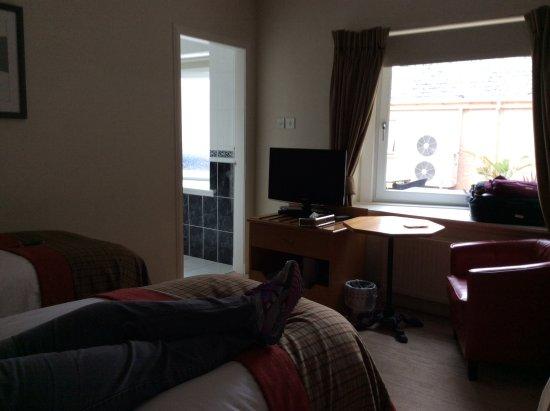 The Old Waverley Hotel Photo