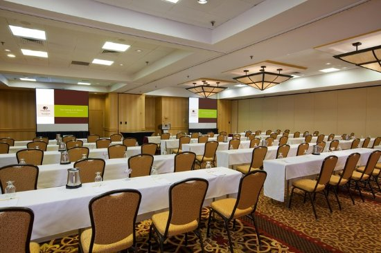 Westborough, MA: Meeting Room