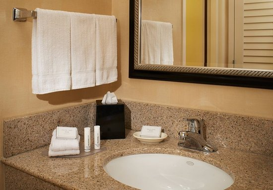 Miamisburg, OH: Guest Bathroom