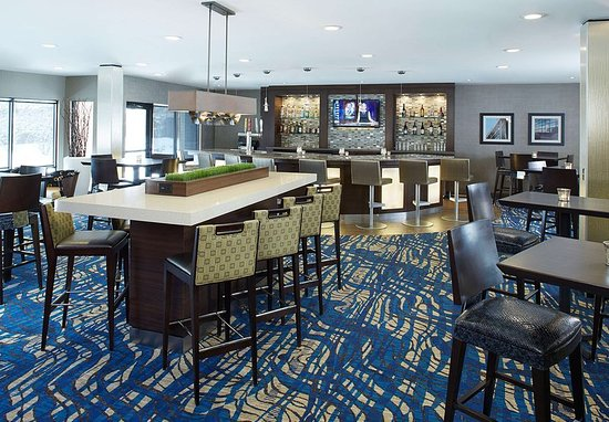 Englewood, CO: Lobby Bar