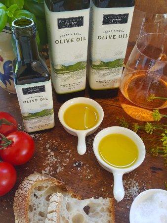 Ilha Waiheke, Nova Zelândia: Beautiful Olive OIls