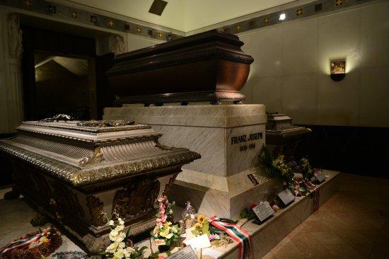 Kapuziner Crypt (Kapuzinergruft) Photo
