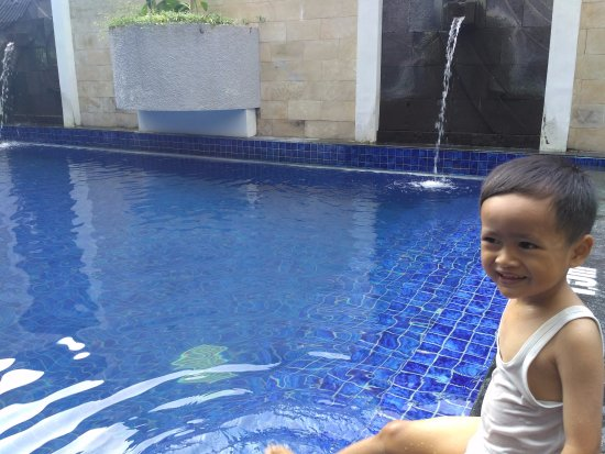 Crystal Lotus Hotel (Sleman, Indonesia) - Review Hotel ...