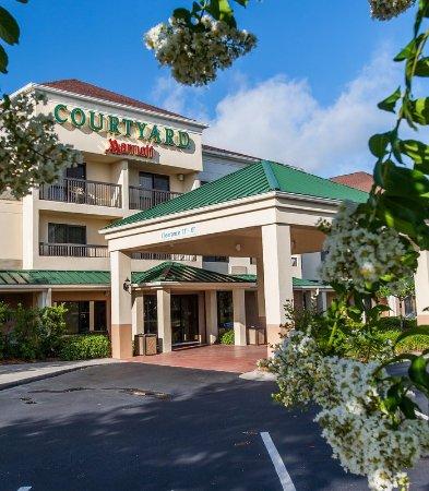 Φλόρενς, Νότια Καρολίνα: Entrance