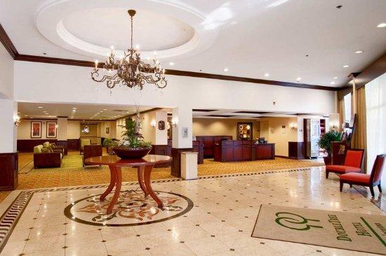 DoubleTree Princeton Hotel Near Princeton University