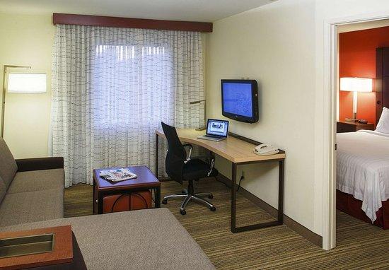 La Mirada, Californie : One-Bedroom Suite