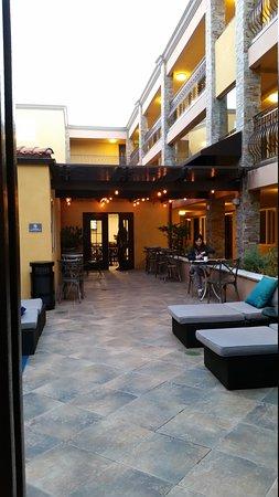 Best Western Plus Manhattan Beach Hotel Manhattan Beach Ca