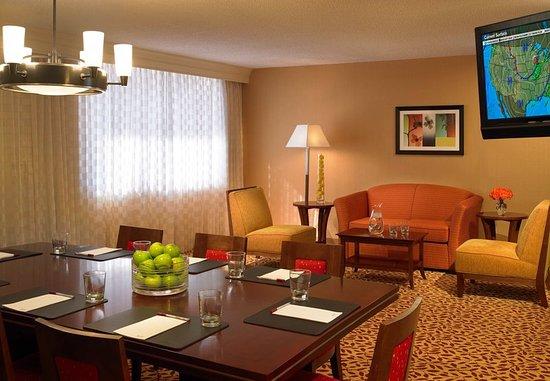 Όβερλαντ Παρκ, Κάνσας: Hospitality Suite