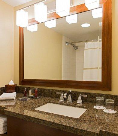 Όβερλαντ Παρκ, Κάνσας: Guest Bathroom