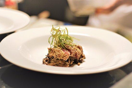 Lotus japanese fusion cuisine natal for Akane japanese fusion cuisine