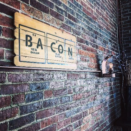 Auburn, ME: House of Bacon