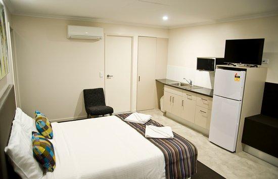Roma, Australië: Family Room