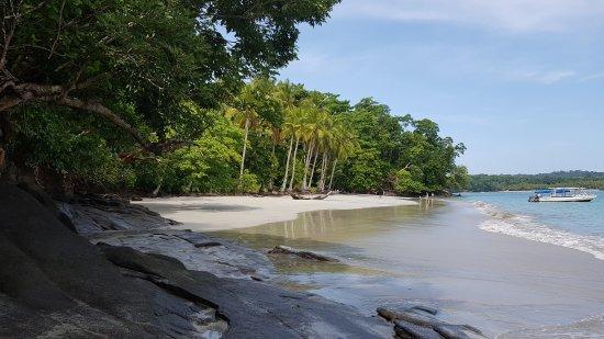 Isla Boca Brava, Panamá: 20170827_100231_large.jpg