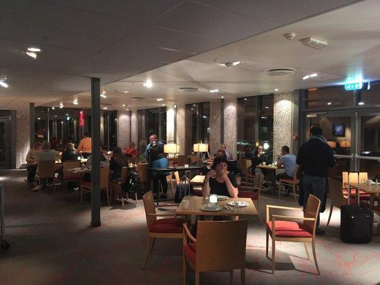 Gardermoen Airport Hotel: Breakfast