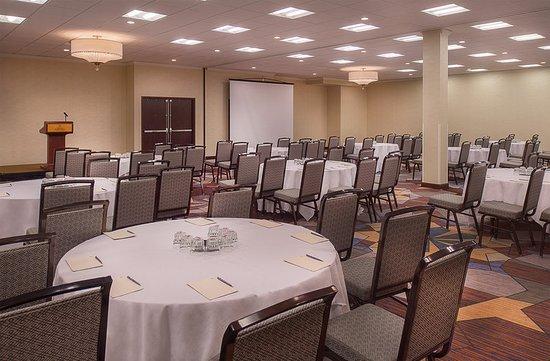 Maryland Heights, MO: East Ballroom