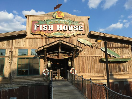 Seafood Restaurants In Branson Mo