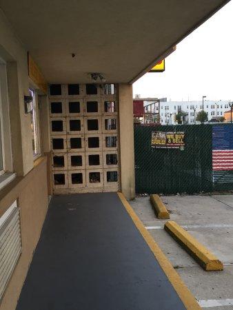 Rodeway Inn Boardwalk: photo0.jpg