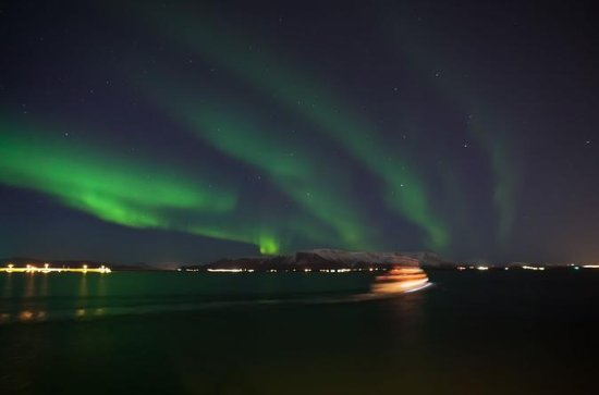 Northern Lights Viewing Cruise from...