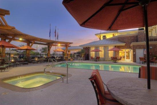Hilton Garden Inn Yuma Pivot Point Az Omd Men Och Prisj Mf Relse Tripadvisor