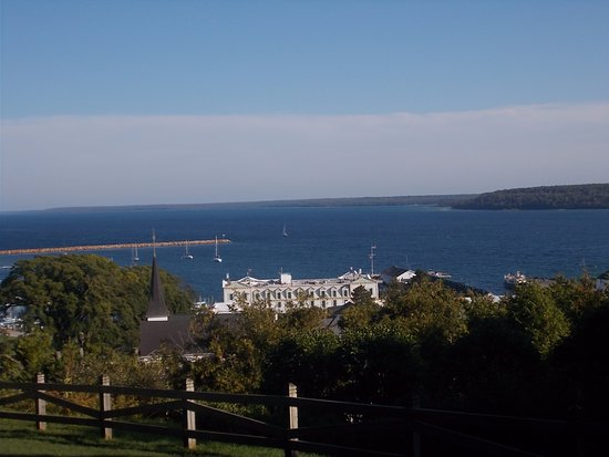 Mackinac Island State Park Mi Top Tips Before You Go
