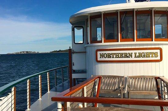 Two-Hour Boston Harbor Islands...
