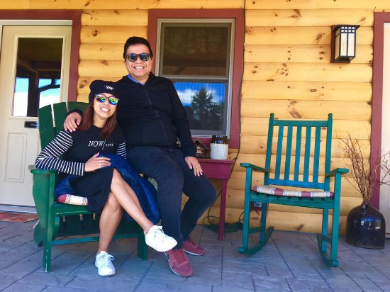Sterling Ridge Resort Foto