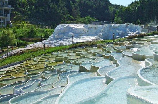 Egerszalok Private Thermal Bath Tour
