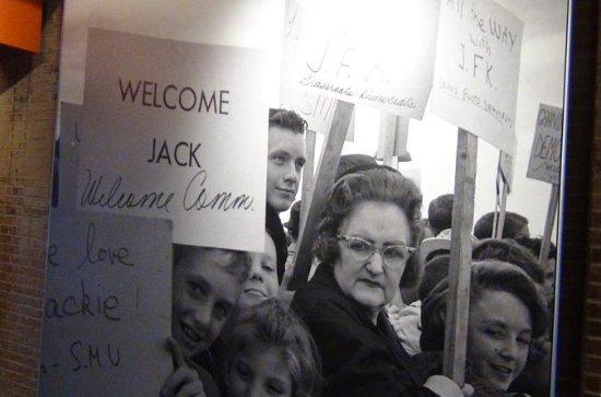 2 Hour JFK Assassination Tour Without...