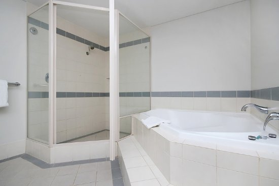 Sorrento, Austrália: Bathroom