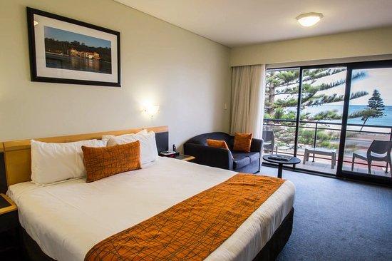 Sorrento, Austrália: Guest room
