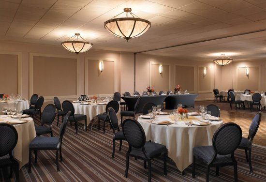 Sunnyvale, CA: Grand Ballroom Meeting